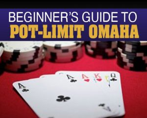 Beginners Guide to Pot-Limit Omaha