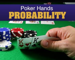 Poker Hands Probability