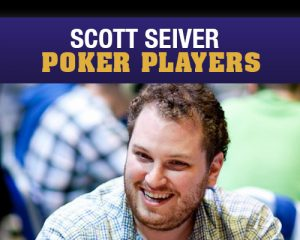 Scott Seiver | Poker Players