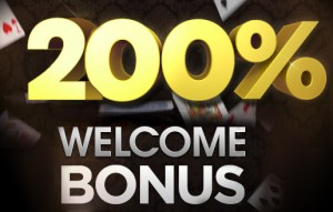 The Best Online Poker Bonus